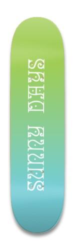 Park Skateboard 8.25 x 32.463 #223372