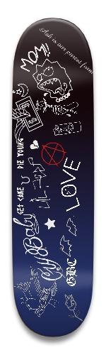 Park Skateboard 8.5 x 32.463 #223964