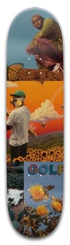 Park Skateboard 8 x 31.775 #224053