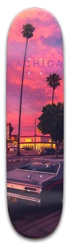 Aesthetic clouds edit Park Skateboard 8 x 31.775