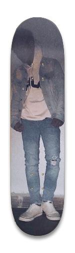 Park Skateboard 8.25 x 32.463 #224685