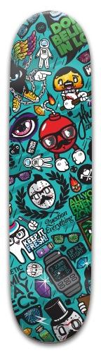 Park Skateboard 8 x 31.775 #224736