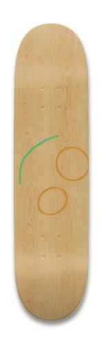 Park Skateboard 8.25 x 32.463 #224986