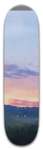 Park Skateboard 8 x 31.775 #225139