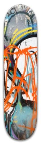 Park Skateboard 8 x 31.775 #225173