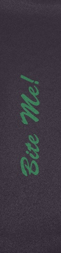 Custom longboard griptape #225292