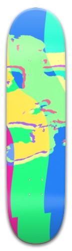 Park Skateboard 8 x 31.775 #225398