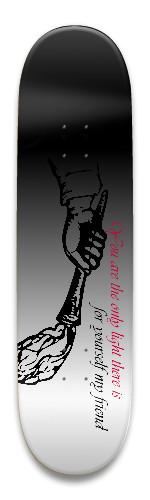 Park Skateboard 8.5 x 32.463 #225485