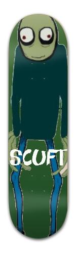 Banger Park Skateboard 8.5 x 32 1/8 #225512