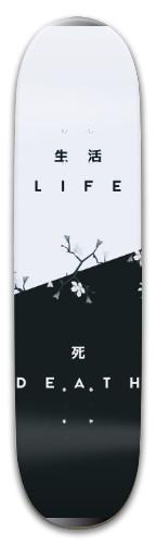 Park Skateboard 8 x 31.775 #225547
