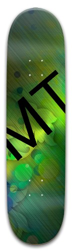 Park Skateboard 8 x 31.775 #225778