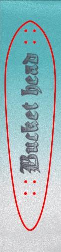 Custom skateboard griptape #225790