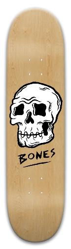 Park Skateboard 8 x 31.775 #225830