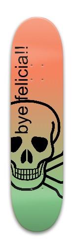 Park Skateboard 7.88 x 31.495 #226303