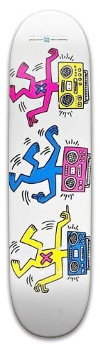 Park Skateboard 8 x 31.775 #226383