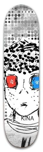 Park Skateboard 8 x 31.775 #228355