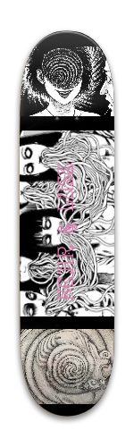 Park Skateboard 7.88 x 31.495 #228850