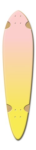 Dart Skateboard Deck v2 #229418