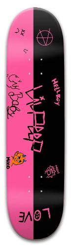 Park Skateboard 8 x 31.775 #230935