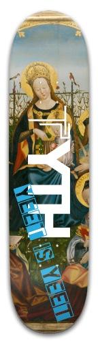 Park Skateboard 8 x 31.775 #230951