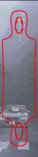 Custom skateboard griptape #231350