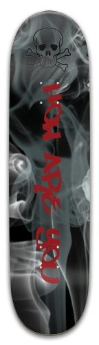 Park Skateboard 8 x 31.775 #231391