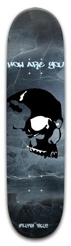 Park Skateboard 8 x 31.775 #231392