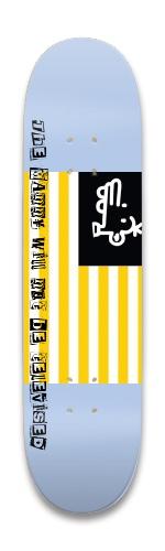 Park Skateboard 8.25 x 32.463 #231395