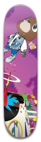 Park Skateboard 8 x 31.775 #233344