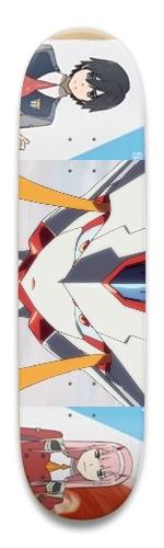 Park Skateboard 8.5 x 32.463 #234293