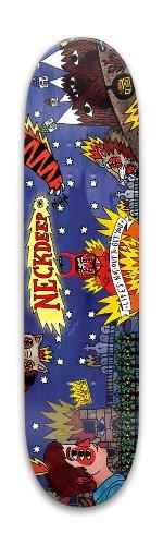 Park Skateboard 7.88 x 31.495 #234308
