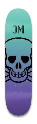 Park Skateboard 8.25 x 32.463 #234911