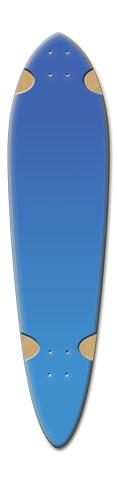 Dart Skateboard Deck v2 #235306