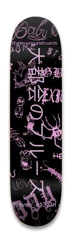 Park Skateboard 8.25 x 32.463 #235554