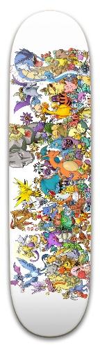 Park Skateboard 8 x 31.775 #235753