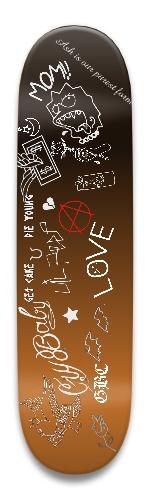 Park Skateboard 8.5 x 32.463 #236012