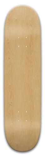 Park Skateboard 8 x 31.775 #236075