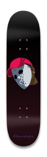 Park Skateboard 8.25 x 32.463 #238154