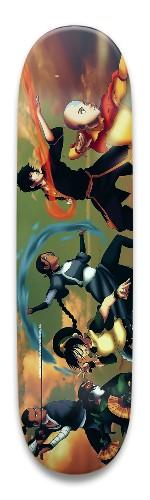Park Skateboard 8.5 x 32.463 #238160