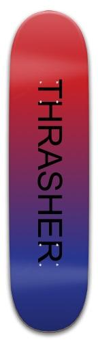 Thrasher Park Skateboard 8 x 31.775