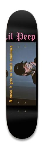Park Skateboard 8.25 x 32.463 #238408