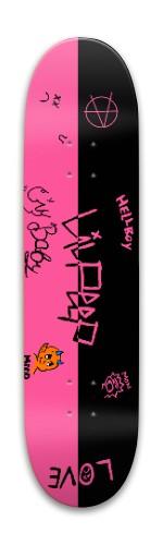 Park Skateboard 7.88 x 31.495 #238666