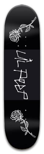 Park Skateboard 8 x 31.775 #239064