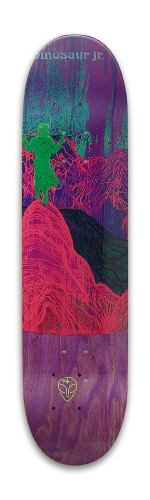 Park Skateboard 7.88 x 31.495 #239113