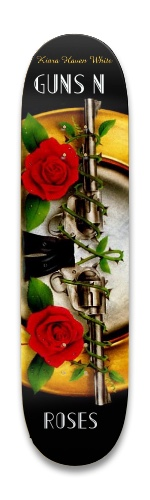 Park Skateboard 8.25 x 32.463 #239151