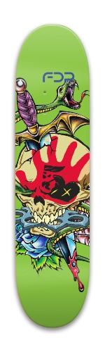 Park Skateboard 7.88 x 31.495 #239201