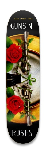 Park Skateboard 8.25 x 32.463 #239343