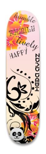 Park Skateboard 8.25 x 32.463 #239435