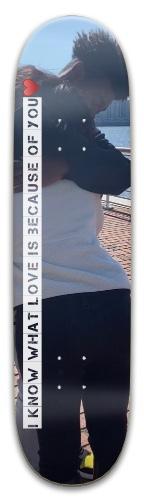 Park Skateboard 8 x 31.775 #239591