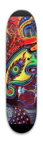 Park Skateboard 7.88 x 31.495 #239655